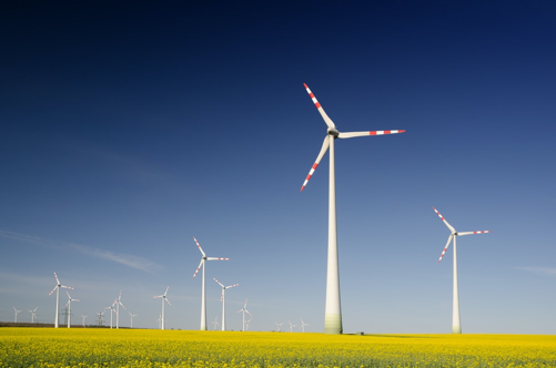 Droit de l'énergie : éolienne et trouble anormal du voisinage